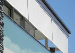 Ozsun shade systems-Sydney-External Blinds