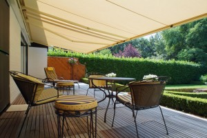 Awnings for Sydney weather