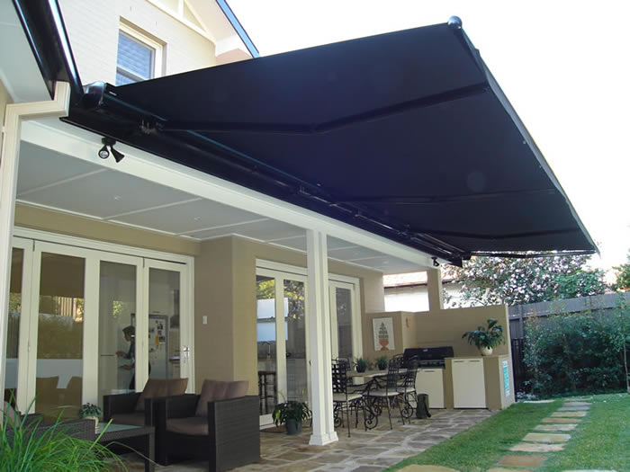 Lifestyle Designers Sydney Awning Specialists