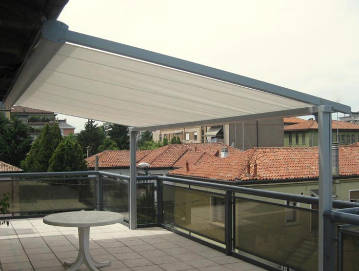 Your Guide To Awnings Ozsun Shade Systems And
