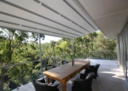 RETRACTABLE ROOF SYSTEM WAHROONGA