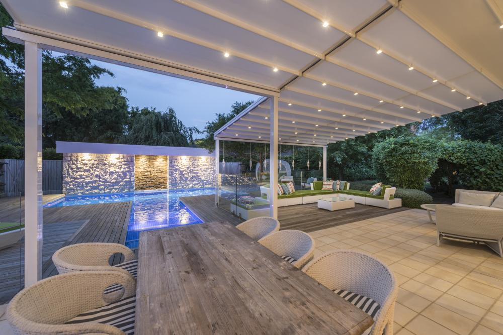 Extending Your Outdoor Space With Exterior Awnings