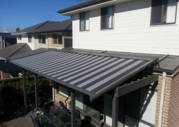 ozsun shade systems-Sydney-Conservatory Awnings
