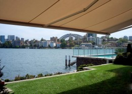 Cologne Retractable Awnings - Ozsun Folding Arm Awnings