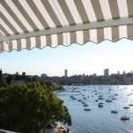 All weather awnings for Sydney climate