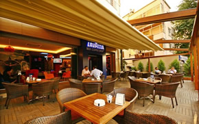 retractable roof systems - Ozsun Shade Systems, Sydney Awnings