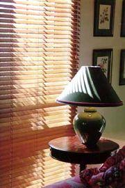 ozsun shade systems-Sydney-cedar venetians blinds