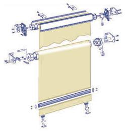 ozsun shade systems-sydney-system-3000