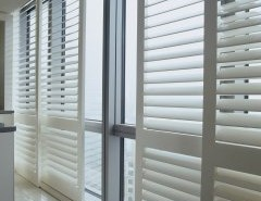 ozsun shade systems-Sydney-Sliding Shutters