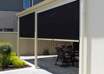 Ozsun Shade Systems – Sydney Ziptrack - Awnings & Blinds and Patios