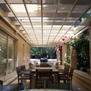 The Technical Side of Awnings