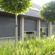 How External Blinds Can Add Value To Your Home-Ozsun Shade Systems – Sydney Awnings & Blinds and Patios