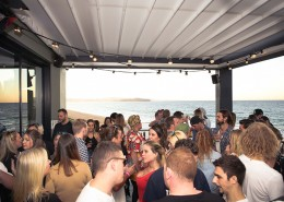 COLLAROY HOTEL RETRACTABLE ROOF SYSTEM