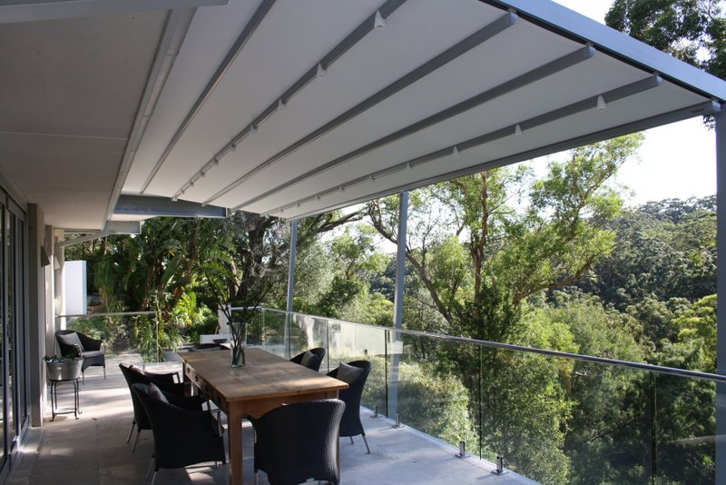 HS10 RETRACTABLE ROOF SYSTEM WAHROONGA