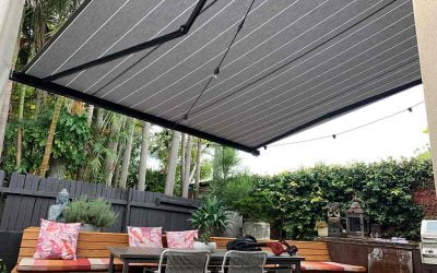 Tips For Increasing The Liveability Of Your Outdoor Space In Winter