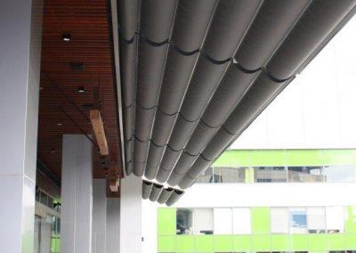 Top Ryde City Retractable Roof